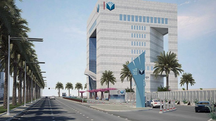 Saudi al fransi bank, Riyad