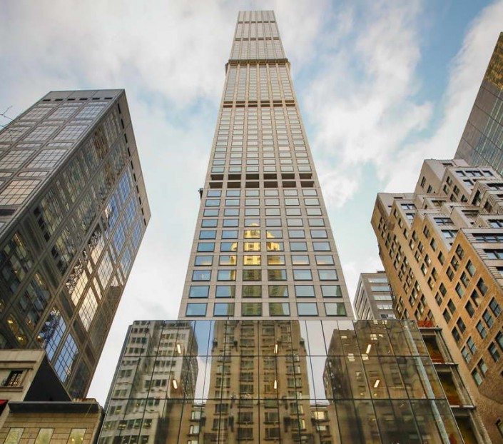 432 Park Avenue - New York