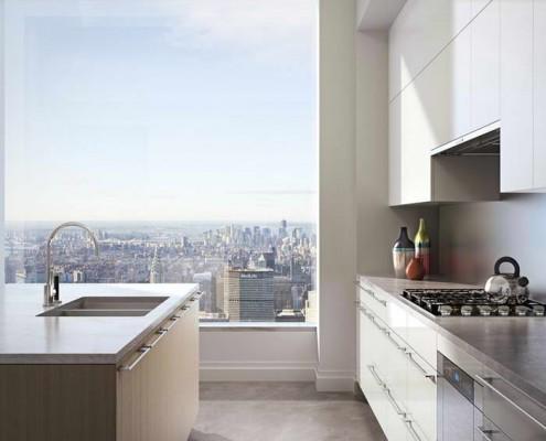 432 Park Avenue - New York