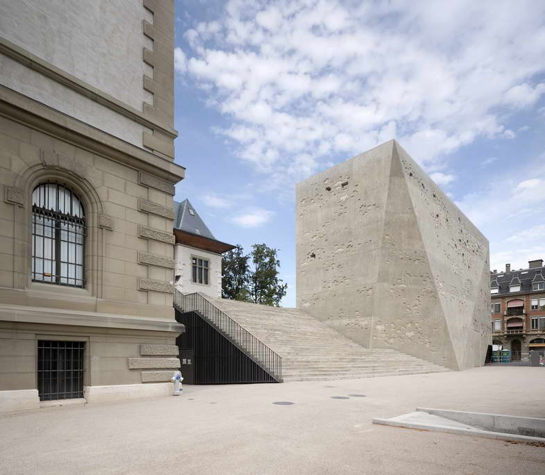 Museo Storico di Berna