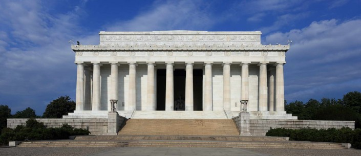 Lincoln-memorial washington