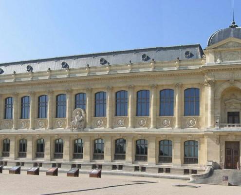 Museo di storia naturale - Parigi