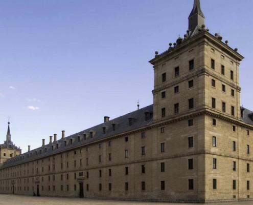Palazzo escurial - Spagna