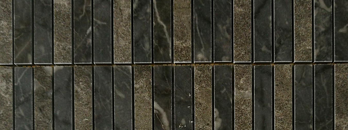 Mosaici - 3 Lavori Speciali